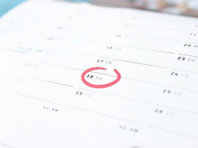 Diferencias entre la fecha valor y la fecha contable en un ingreso en cuenta bancaria