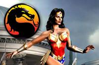 GC 2008: Nuevo trailer de 'Mortal Kombat vs. DC Universe' y nuevos personajes