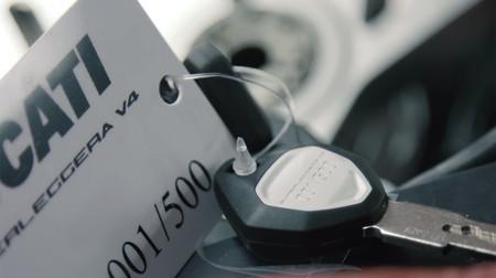 Ducati Superleggera V4 2020 Video Fabrica