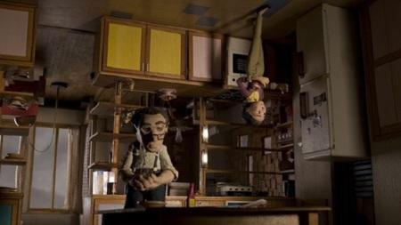 Disfruta de cine gratis en el 'Festival Internacional de Animación On-line' en A Coruña