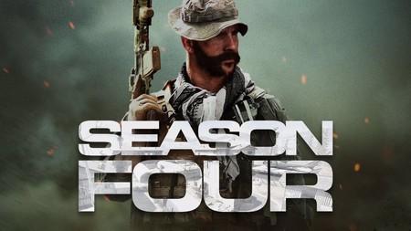 Call of Duty Warzone vuelve cargado de cambios: nuevos modos, eventos aleatorios y todas las novedades de la Temporada 4