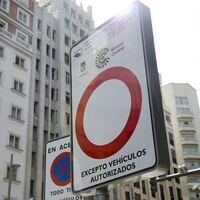 Proponen ampliar Madrid Central 12 veces su extensión, abarcando todo el interior de la M-30
