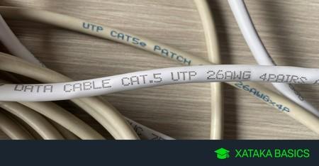 Cable de red Ethernet: categorías, protecciones y cómo saber cuál comprar