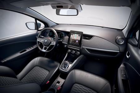 Renault Zoe 2020 16