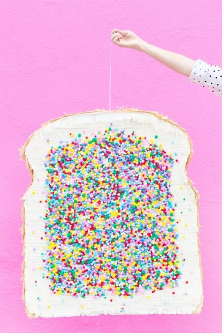 Diy Fairy Bread Pinata 9 600x900
