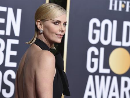 Los 11 mejores recogidos que nos ha dejado la alfombra roja de los Globos de Oro 2019