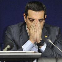 El gran cambio Tsipras: Estabilidad presupuestaria y bajar de impuestos para atraer empresas