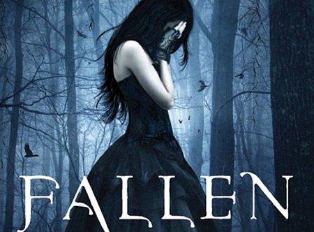 'Fallen', Disney se apunta a la moda 'Crepúsculo'