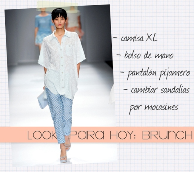 look brunch