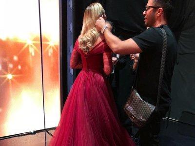 Los secretos de belleza de los Grammys 2018 a través de Instagram