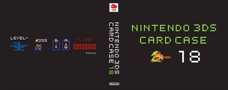 Imagen de la semana: la funda para juegos que todo usuario de Nintendo 3DS querría tener