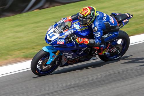 Lucas Mahias gana en Catar pero Sandro cortese se lleva el título de Supersport