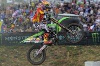 España obtiene el octavo lugar en el Motocross de las Naciones