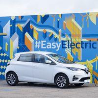 Nuevo Renault ZOE: ya en España con hasta 386 km de autonomía, desde 22.325 euros (baterías aparte)