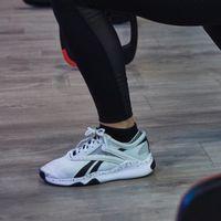 Probamos las nuevas zapatillas HIIT TR de Reebok: estas son nuestras primeras impresiones
