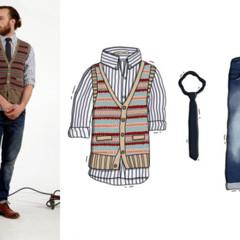 Foto 8 de 10 de la galería looks-ilustrados-de-andrew-mashanov-para-gant-rugger en Trendencias Hombre