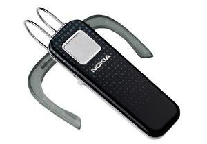 [CES 2007] Nokia BH-301, auricular Bluetooth personalizable