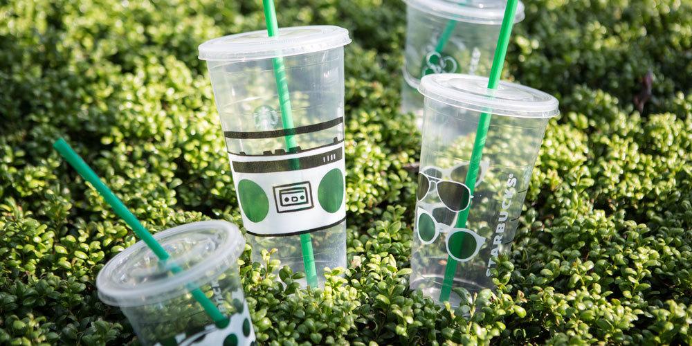 Foto de Starbucks verano 2015 (2/8)