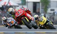 La parrilla de MotoGP se va definiendo