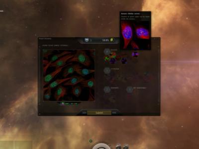 ¿Juegas a EVE Online? Ahora un nuevo minijuego te permitirá colaborar con la ciencia