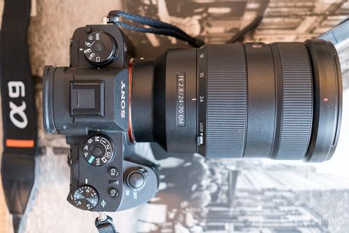 Sony A9, análisis: preparada para reinar a toda velocidad