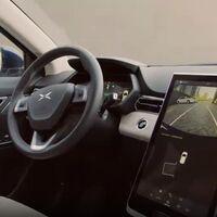 El SUV eléctrico chino Xpeng G3 pone rumbo a Europa, con fuerte inspiración Tesla y precios combativos