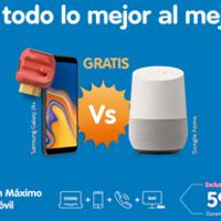 Telecable ataca con internet a 500 Mbps, móvil con 13 GB, televisión y smartphone por 59,90 euros durante dos años