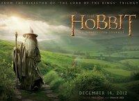 'El hobbit: Un viaje inesperado', la película