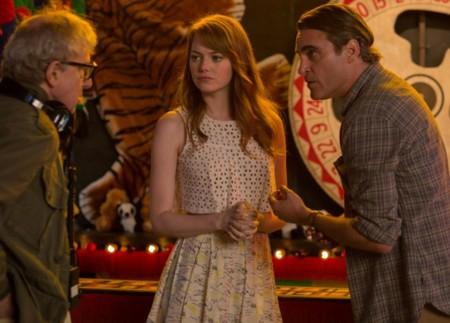 Estrenos de cine | 25 de septiembre | La cita anual con Woody Allen