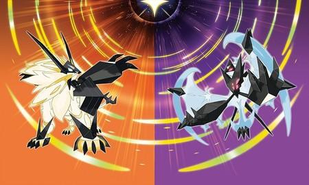 Pokémon Ultrasol y Ultraluna: Nintendo da nuevas pistas sobre los extraños legendarios de las portadas