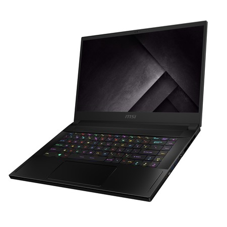 Msi Gs66 Stealth Mexico 1