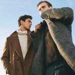Los abrigos de Massimo Dutti que desearás este invierno