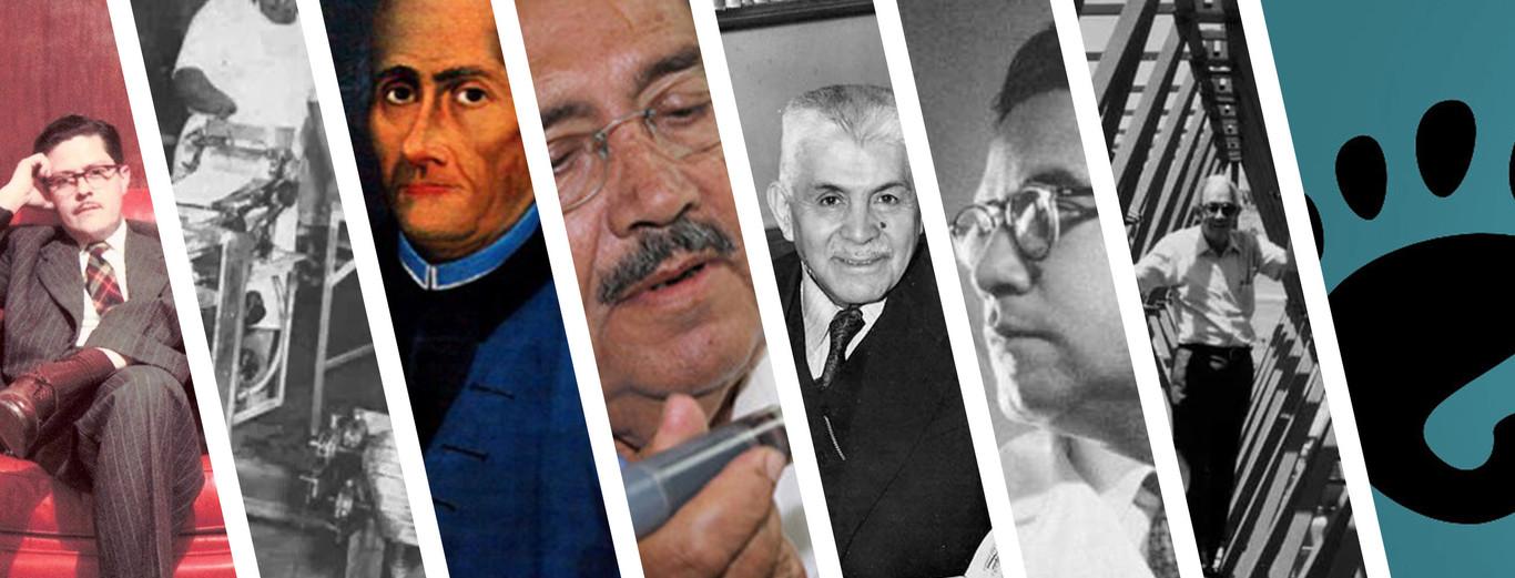inventores famosos de mexico