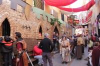 Fin de semana en Villena (I): Mercado medieval, fiesta y gastronomía