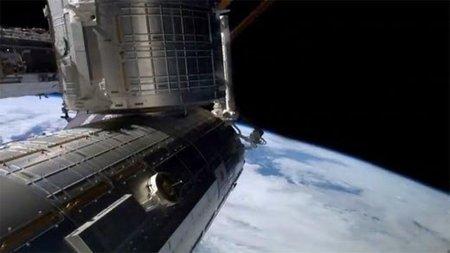 Emisiones de vídeo en directo desde la ISS con UrtheCast