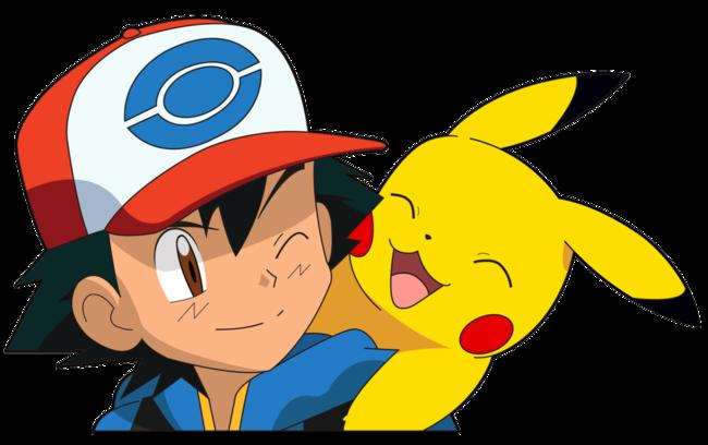Pokemon Cazando Gangas
