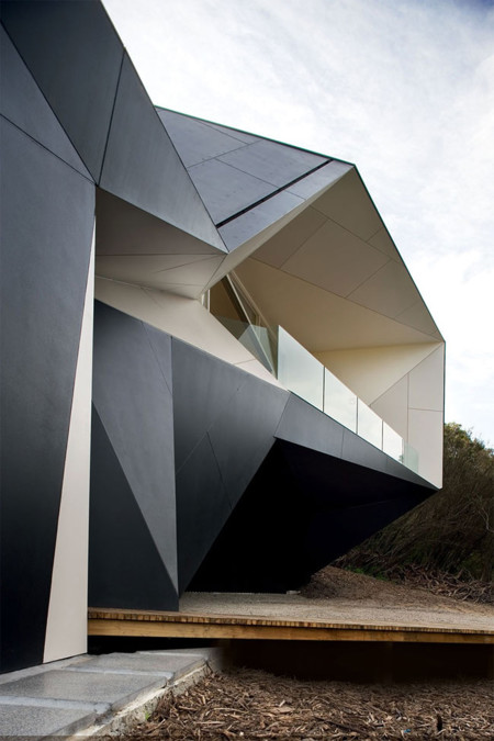 Klein Bottle House 2