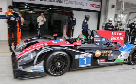 OAK Racing se impone en la primera cita de la Asian Le Mans Series en Inje