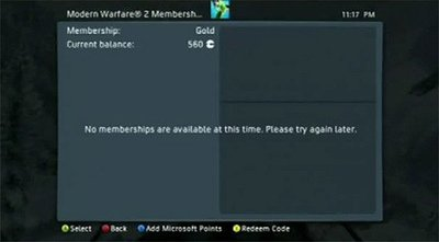 """Activision, Infinity Ward y Treyarch: """"nunca tendréis que pagar por el online de 'Call of Duty'"""""""