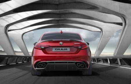La gama de motores del Alfa Romeo Giulia... filtrada antes de tiempo
