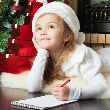 11 cartas personalizadas escritas por Papá Noel y los Reyes Magos para sorprender a tus hijos esta Navidad