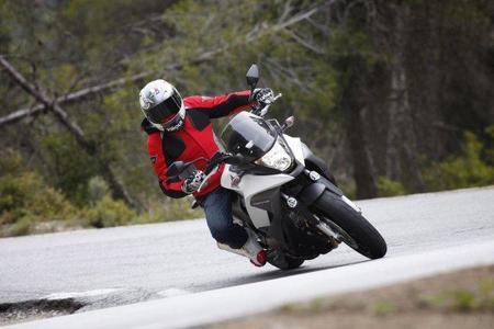 Honda Crossrunner: Un concepto muy válido