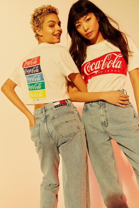 Tommy Hilfiger Y Coca Cola 16