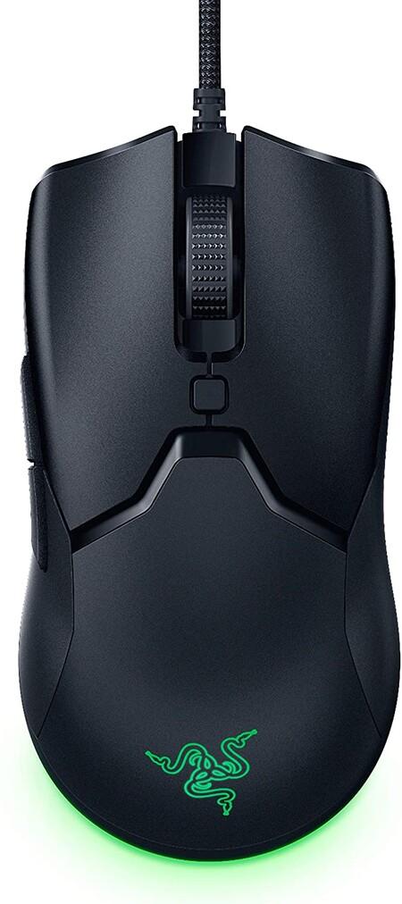 Mouse Razer de oferta en Amazon México