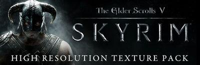 El pack de texturas en alta resolución de 'Skyrim' para PC se actualiza