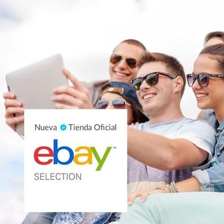 Ebay Mercado Libre