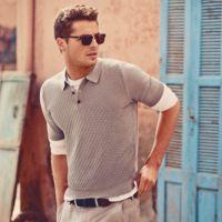 English Man in Morocco por cortesía de Marks & Spencer