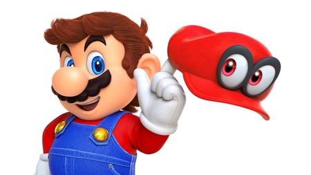 Super Mario Odyssey: recopilamos toda la información sobre sus mundos