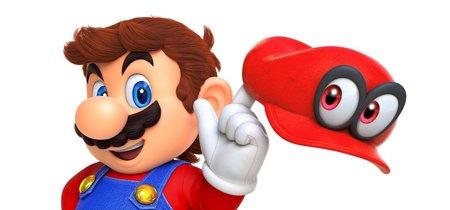 Todo lo que necesitas saber sobre Super Mario Odyssey