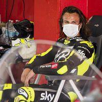 La nueva normalidad de las carreras de motos: los pilotos vuelven a rodar en Misano pero con mascarilla